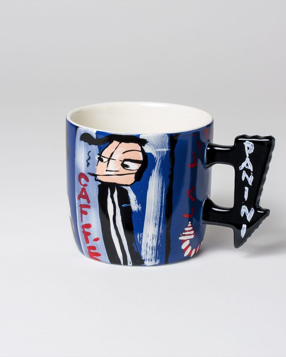 Senatori Town | Allan Wood mug